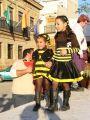 Carnaval 2009. Cabalgata y Pasarela 81