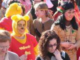 Carnaval 2009. Cabalgata y Pasarela 82