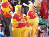 Carnaval 2009. Cabalgata y Pasarela 84