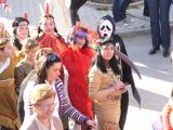 Carnaval 2009. Cabalgata y Pasarela 85