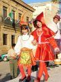 Carnaval 2009. Cabalgata y Pasarela 86