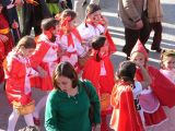 Carnaval 2009. Cabalgata y Pasarela 92