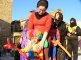 Carnaval 2009. Cabalgata y Pasarela 98