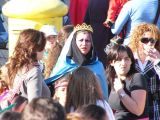 Carnaval 2009. Cabalgata y Pasarela 9
