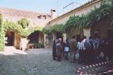 Casa Palacio. Jornada de puertas abiertas. Fotos de Emilio Plaza 17