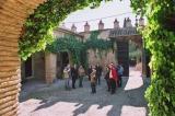 Casa Palacio. Jornada de puertas abiertas. Fotos de Emilio Plaza 22