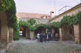 Casa Palacio. Jornada de puertas abiertas. Fotos de Emilio Plaza 29