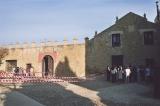 Casa Palacio. Jornada de puertas abiertas. Fotos de Emilio Plaza 2