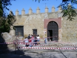 Casa Palacio. Jornada de puertas abiertas. Fotos de Emilio Plaza 35