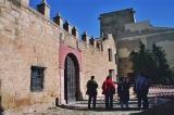 Casa Palacio. Jornada de puertas abiertas. Fotos de Emilio Plaza 3