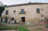 Casa Palacio. Jornada de puertas abiertas. Fotos de Emilio Plaza 52