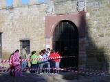 Casa Palacio. Jornada de puertas abiertas. Fotos de Emilio Plaza 6
