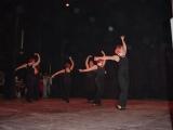 Certamen de  Academias de Danza 2003 25