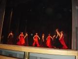 Certamen de  Academias de Danza 2003 2