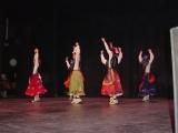 Certamen de  Academias de Danza 2003 3