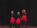 Certamen de  Academias de Danza 2003 4