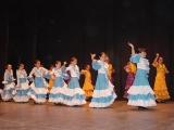 Certamen de  Academias de Danza 2003 5