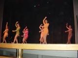 Certamen de  Academias de Danza 2003 6