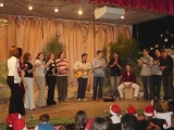 Certamen de Villancicos 2003-2004 21