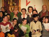 Certamen de Villancicos 2008-09