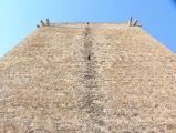 Colocación de nidos para Cernicalos. 19 de Agosto de 2008 1