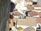 Colocación de nidos para Cernicalos. 19 de Agosto de 2008 34