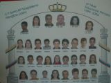 Commemoración XXV aniversario Colegio Mª Magdalena 26