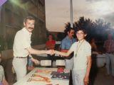 Commemoración XXV aniversario Colegio Mª Magdalena 30