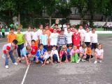 Competiciones deportivas entre colegios mengibareños 11