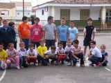 Competiciones deportivas entre colegios mengibareños 13