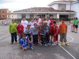 Competiciones deportivas entre colegios mengibareños 15