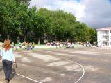 Competiciones deportivas entre colegios mengibareños 1