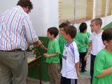 Competiciones deportivas entre colegios mengibareños 25