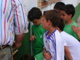 Competiciones deportivas entre colegios mengibareños 26