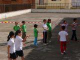 Competiciones deportivas entre colegios mengibareños 27