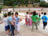 Competiciones deportivas entre colegios mengibareños 29