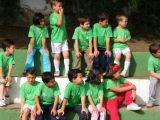 Competiciones deportivas entre colegios mengibareños 2