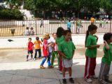 Competiciones deportivas entre colegios mengibareños 32
