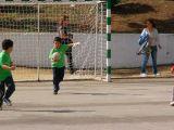 Competiciones deportivas entre colegios mengibareños 38
