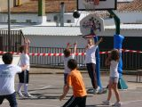 Competiciones deportivas entre colegios mengibareños 3