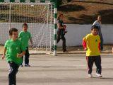 Competiciones deportivas entre colegios mengibareños 40