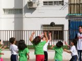 Competiciones deportivas entre colegios mengibareños 41