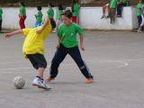 Competiciones deportivas entre colegios mengibareños 46