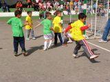 Competiciones deportivas entre colegios mengibareños 48