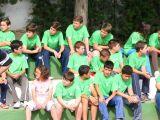 Competiciones deportivas entre colegios mengibareños 4