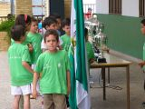 Competiciones deportivas entre colegios mengibareños 53