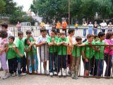 Competiciones deportivas entre colegios mengibareños 58