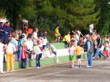 Competiciones deportivas entre colegios mengibareños 5
