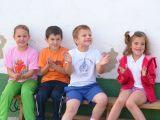 Competiciones deportivas entre colegios mengibareños 74