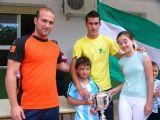 Competiciones deportivas entre colegios mengibareños 77